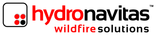 cold fire® firefighting logo